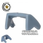Arealight Phase II Sun Visor Sand Blue