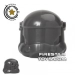Arealight Combat Helmet Gray