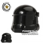 Arealight Combat Helmet Black