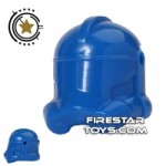 Arealight Trooper Helmet Blue