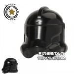Arealight Trooper Helmet Black