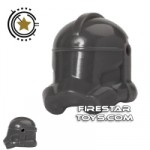 Arealight Trooper Helmet Gray