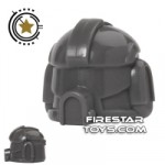 Arealight Pilot Helmet Gray