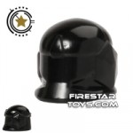 Arealight Comm Helmet Black