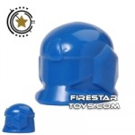 Arealight Comm Helmet Blue