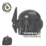 Arealight Merc Helmet Gray