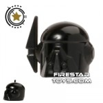 Arealight Merc Helmet Black