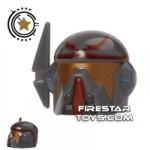 Arealight VIZ Merc Helmet