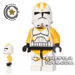 LEGO Star Wars Mini Figure 212th Clone Trooper
