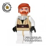 LEGO Star Wars Mini Figure Clone Wars Obi-Wan Kenobi