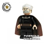 LEGO Star Wars Mini Figure Clone Wars Count Dooku