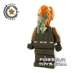 LEGO Star Wars Mini Figure Clone Wars Plo Koon