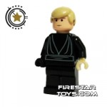 LEGO Star Wars Mini Figure Luke Jedi Knight