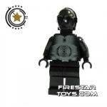 LEGO Star Wars Mini Figure Protocol Droid