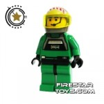 LEGO Star Wars Mini Figure Rebel A-Wing Pilot