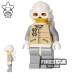 LEGO Star Wars Mini Figure Hoth Rebel 2