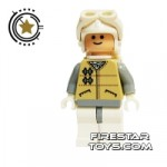 LEGO Star Wars Mini Figure Hoth Rebel 3