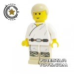 LEGO Star Wars Mini Figure Luke Tatooine