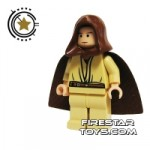 LEGO Star Wars Mini Figure Obi-Wan Kenobi Young