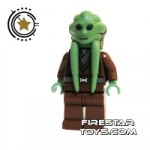 LEGO Star Wars Mini Figure Kit Fisto