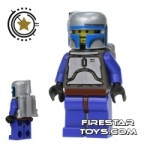 LEGO Star Wars Mini Figure Jango Fett