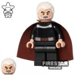 LEGO Star Wars Mini Figure Count Dooku