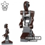 LEGO Star Wars Mini Figure FA-4 Pilot Droid