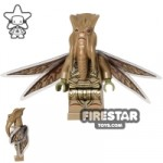 LEGO Star Wars Mini Figure Poggle the Lesser