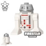 LEGO Star Wars Mini Figure R4-G0