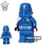 LEGO Star Wars Mini Figure Special Forces Clone Trooper