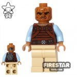LEGO Star Wars Mini Figure Weequay