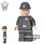 LEGO Star Wars Mini Figure Imperial Shuttle Commander
