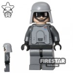 LEGO Star Wars Mini Figure Imperial Officer Chin Strap