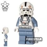 LEGO Star Wars Mini Figure Clone Pilot Ep. III