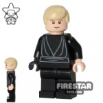 LEGO Star Wars Mini Figure Luke Skywalker Jedi Knight