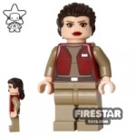 LEGO Star Wars Mini Figure Padme Amidala Senator
