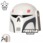 Arealight Skull Hunter Helmet White