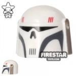 Arealight Skull Hunter Helmet White