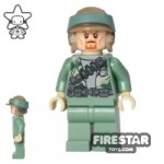 LEGO Star Wars Mini Figure Endor Rebel Trooper