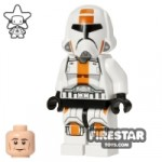 LEGO Star Wars Mini Figure Republic Trooper 2