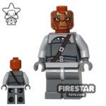 LEGO Star Wars Mini Figure Nikto Guard