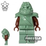 LEGO Star Wars Mini Figure Gamorrean Guard