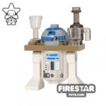 LEGO Star Wars Mini Figure R2-D2 with Serving Tray