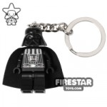 LEGO Key Chain Star Wars Darth Vader