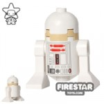 LEGO Star Wars Mini Figure R5-D4