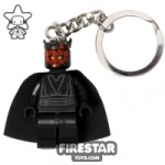 LEGO Key Chain Star Wars Darth Maul