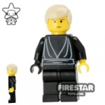 LEGO Star Wars Mini Figure Luke Skywalker Skiff