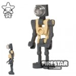 LEGO Star Wars Mini Figure ASP Droid