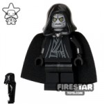LEGO Star Wars Mini Figure Emperor Palpatine Death Star