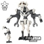LEGO Star Wars Mini Figure General Grievous